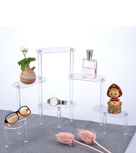 Acrylic Storage Box and Display Showcase