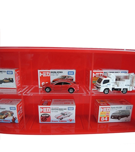 Car Model Display Acrylic