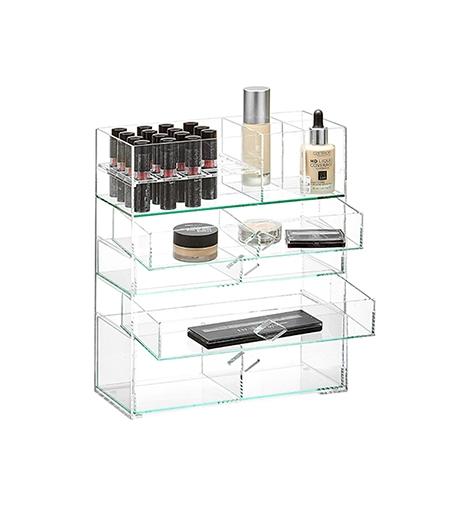 SF34 Model of Makeup Organizer