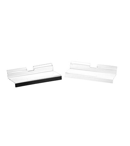 Single Slatwall Shelf