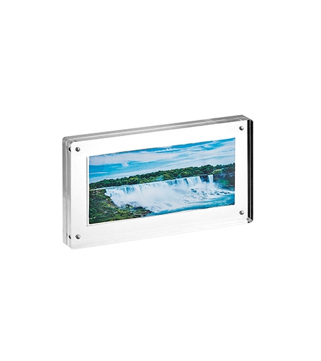 SF024 Model of Acrylic Picture Frame
