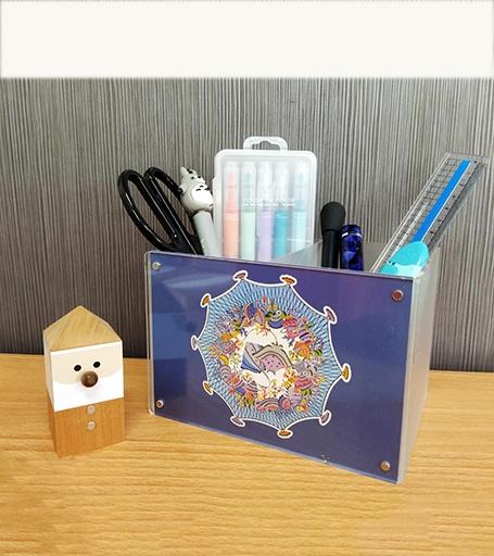 ERF13 Stationery Box