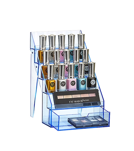 SF35 Model of Nail Polish Rack
