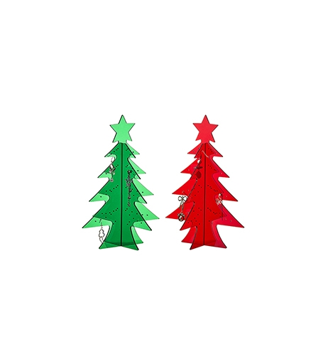 Christmas Tree Earring Stand