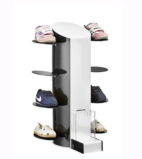 複合式專用鞋架