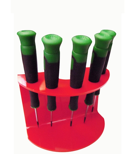 SF103 Screwdriver Shelf